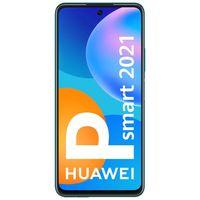Huawei P Smart 2021 4/128Gb Duos, Gold
