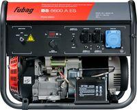 Generator de curent Fubag BS 6600 A ES (838798)