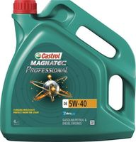 Моторное масло Castrol Magnatec Professional OE 5W-40 4L