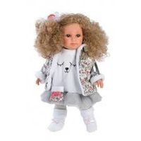 Llorens кукла Елена 35 см