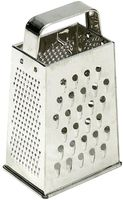 Аксессуар для кухни Axentia 200925 - Razatoare 18 cm metal