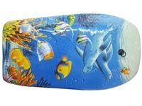 купить Доска для плавания морские животные 82X45сm в Кишинёве