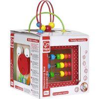 Hape Деревянная игрушка Куб-лабиринт