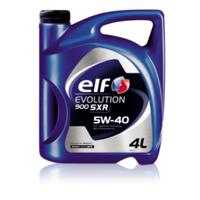 Масло ELF EVOLUTION 900 SXR 5W-40