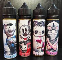 CARTOON 60 ML