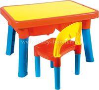 Androni Giocattoli 8901-0000 Столик для песка
