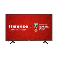 TV LED Hisense H43N5300, Black