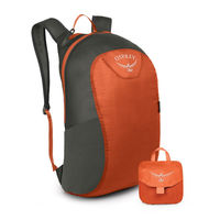 Рюкзак Osprey Ultralight Stuff Pack 18 L, 5706xx