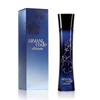 Giorgio Armani Armani Code Ultimate Femme EDP 30ml