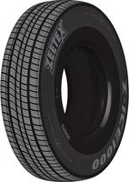 Шины - Зимние Zeetex 93V Z-ICE1000 XL, 205/50 R17 Z-ICE1000 X
