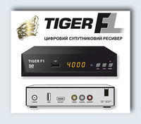 купить Tiger F1 HD Dolby Digital в Кишинёве