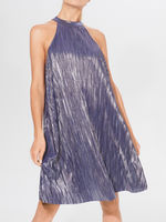 Платье MOHITO Синий xz708-95l