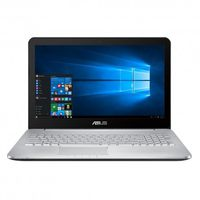 Laptop ASUS N552VW Silver