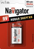 батарейка-Элементы питания NBT-NE-6LR61-BP1