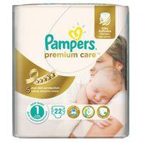 Scutece Pampers Premium Care Small Pack Nou Nascut (1) 22 buc
