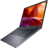 """15.6"""" ASUS VivoBook D509DA Slate Gray, AMD Athlon Silver 3050U 2.3-3.2GHz/4GB DDR4/SSD 256GB/AMD Radeon Vega 3/WiFi 802.11AC/BT4.1/USB Type C/HDMI/HD WebCam/15.6"""" FHD LED-backlit Anti-Glare (1920x1080)/Endless OS"""