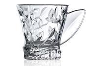 Чашки хрустальные Laurus 6шт, 160ml