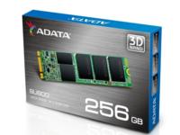 .M.2 SATA SSD  256GB ADATA Ultimate SU800 [80mm, R/W:560/520MB/s, 80K IOPS, SM2258, 3D TLC]