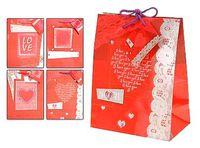 """купить Пакет подарочный """"Valentine"""", бол в Кишинёве"""