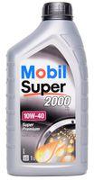 Mobil Super 2000 10w40 Benzin