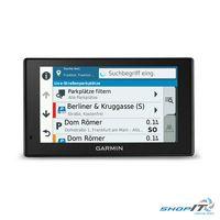 """GARMIN DriveAssist 51 LMT-D, Europe+Moldova, 5.0"""" LCD (480 x 272)"""