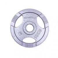 cumpără Disc din metal 15 kg d=50 mm 12705 (2736) în Chișinău