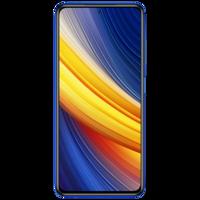 Xiaomi Poco X3 Pro 8/256Gb Duos, Frost Blue