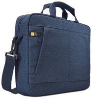 "14"" NB  bag - CaseLogic Huxton ""HUXA114B"" Attaché Blue"