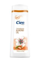Гель для душа Cien Almond oil 300 мл