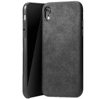 Чехол Senno Alcantara  Iphone X/XS ,Black