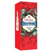 Loțiune OLD SPICE AFTER SHAVE WOLFTHORN 100ML