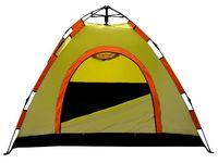 Палатка на 4 персоны 200X200cm самоустанавливающаяся