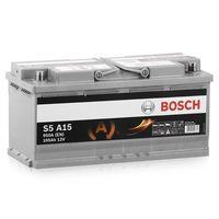Аккумулятор Bosch Silver S5 A15 (0 092 S5A 150)