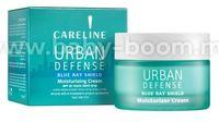 40.72 CARELINE Увлажняющий крем SPF25 Urban Defense (50 мл.) 963902
