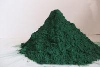 Пигмент для бетона Зеленый 25Kг/мешок