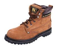 Ботинки HONEY зимние коричневые