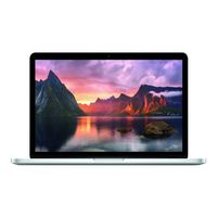 "APPLE MacBook Pro 13"" 128GB (MF839) 2015, черный-белый"