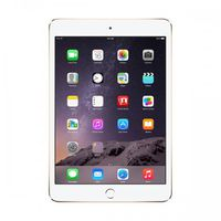 Apple iPad mini 3 16Gb 4G Gold