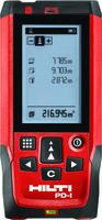 Дистанционный лазерный измеритель HILTI PD - I