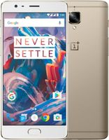 OnePlus 3 64GB Dual Gold
