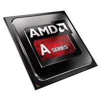 AMD A8-9600, AM4 3.1-3.4GHz Tray