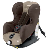 Bebe Confort Iseos Isofix Walnut Brown (87 625 350)