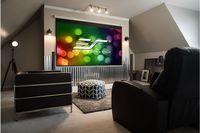 Экран для проектора Elite Screens Manual 100