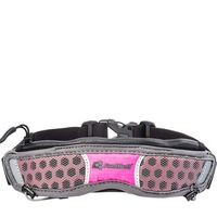 Пояс для бега Helium Stretch Belt, pink