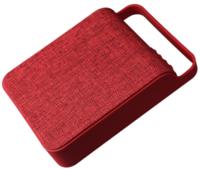 Boxă portabilă DA DM0025 Red
