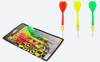 cumpără Ac darts BL-3008 Baili set 3buc 6gr (1033) în Chișinău