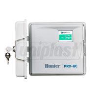 купить Блок управления Hydrawise PRO-HC, 22V, 24 зоны (наружный) PHC-2401-E  Hunter в Кишинёве