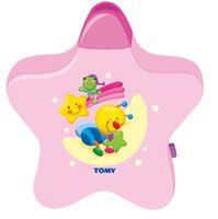 Tomy Т2013 Pink Star