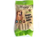 Boney Veggie marrow bone, 200g