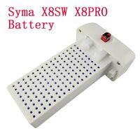 Battery Syma X8PRO/X8SW